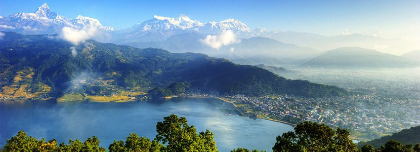 Pokhara tour in Nepal