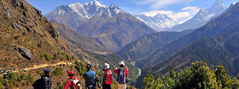How to Prepare For Trekking in Nepal_6