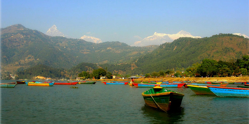 Community Trekking in Pokhara