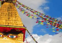 Nepal Highlight Tour with short hiking
