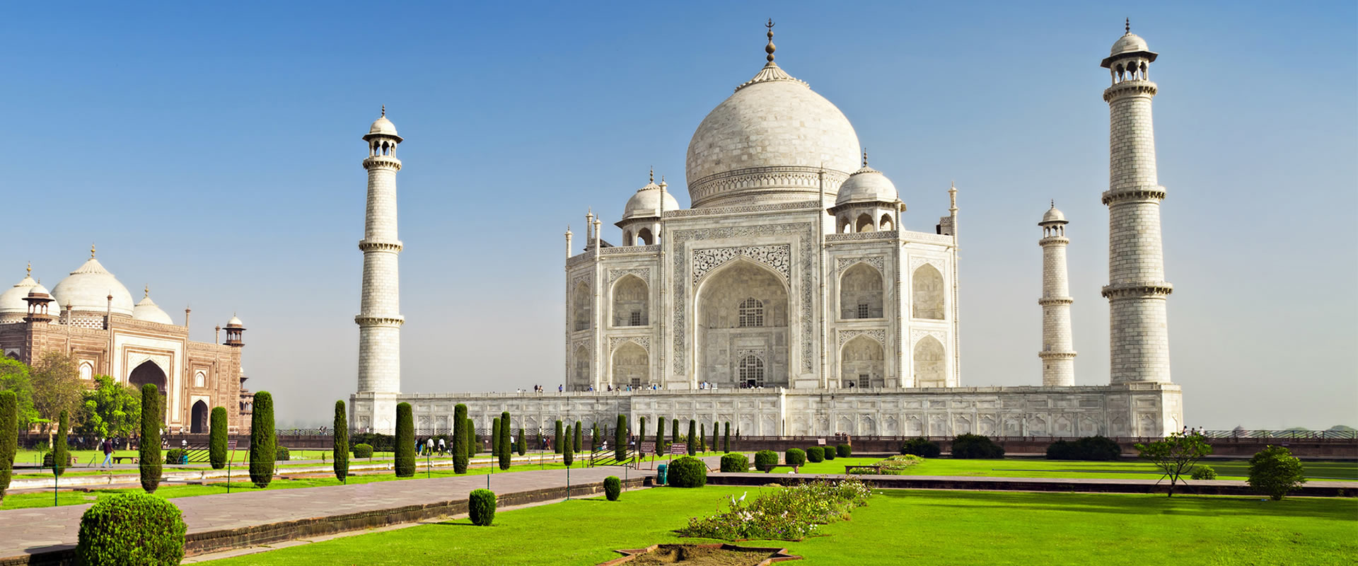 Package holidays to india golden triangle