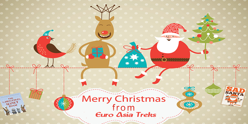 Why Do We Celebrate Christmas.Why We Celebrate Christmas In Nepal Euro Asia