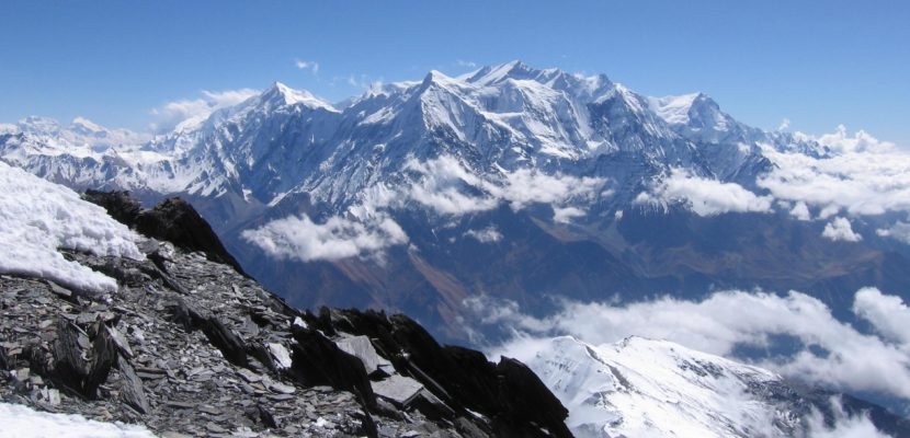 Dhampus Peak Trek